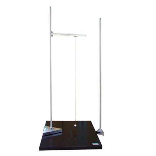 钢球冲击试验装置
