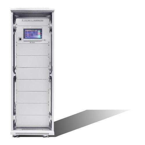 电容器高频纹波热稳定试验台