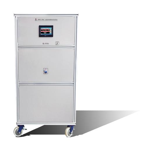直流电容器自愈性试验台