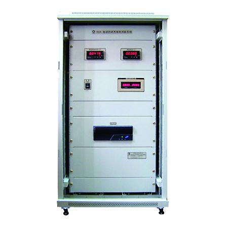 超级电容器耐久性试验台