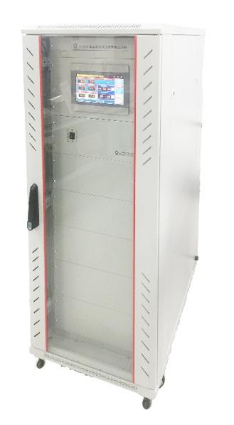 极限纹波电流试验台