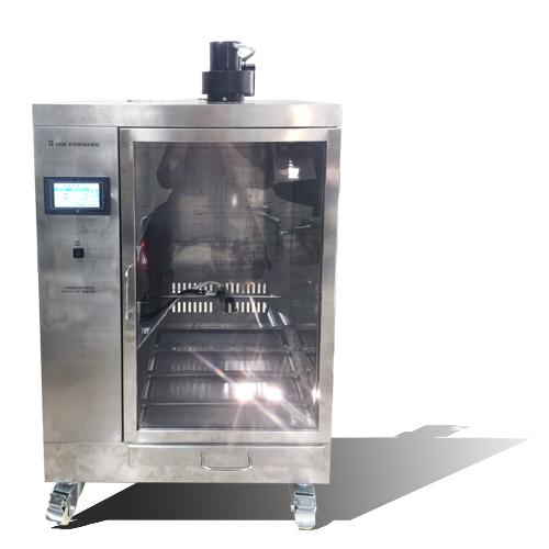 灼热燃油试验机