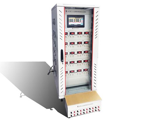 多通道热敏电阻老化试验台