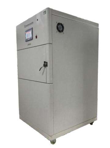 便携式电池洗涤试验机