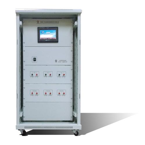 电容器浪涌电压试验台