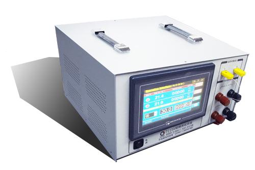 电池短路试验装置