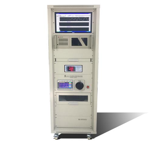 电容器交流噪声测试系统