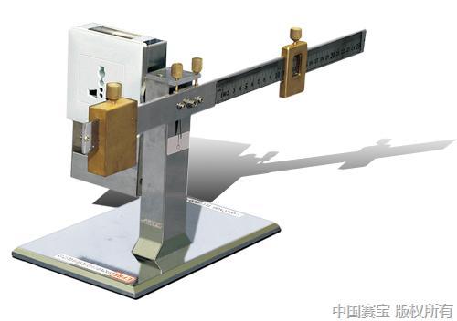 940A型电源插头组合试验台